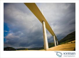 Millau Viaduct 006 by IcemanUK