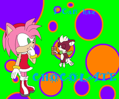 .:RQ:. pink Chocolate 8D by sonicsilver12