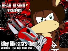 Riley DiNostra Theme Song by AshleyWolf259