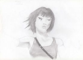 MirrorsEdge HD by Guille14