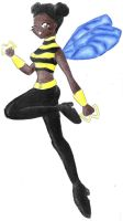 Sting Like a Bee by Kuria