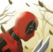 cuz deadpool by hattonslayden