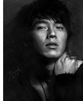 My favorite ACTOR by luverLS89