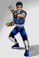 SubZero Unmasked by Junior-Rodrigues