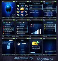 alienware by angelnaina