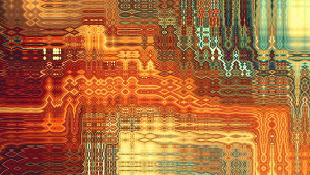 oriental carpet by noneOfUs