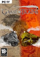 A Game of Trains by Kabazu