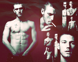 Alex Pettyfer Edit by HollywoodEdits
