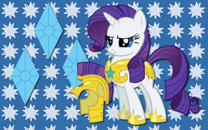 Guard Rarity WP by AliceHumanSacrifice0