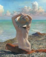 Expectation by DChernov