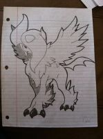 MEGA ABSOL by X-Prince-Connor-X