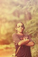 odhie.... by yodhi19