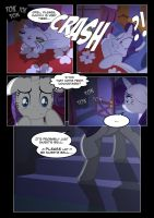 Raiding Rarity p1 by radiantrealm
