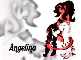 Angelina updated by LuciousLara