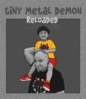 tiny metal demon - reloaded by resMENSA