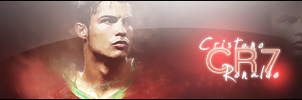 Cr7 Sign by Neo8gfx