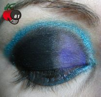 Deep Dark Makeup Tutorial by cherrybomb-81