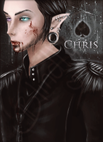 IMVU DP: Nihilist by NotMarty