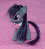 Octavia Custom by Pinkproposal