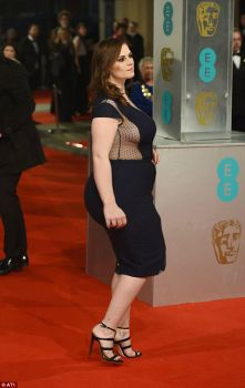 Thick Hayley Atwell by montyisfat