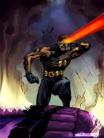 Cyclops by jar by jonathan-rector