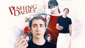 Pushing Daisies by LissVelaskes