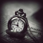 Time will guide you by Ann-MarieLoponen