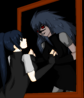 THis Isnt Her Reflection. . . by DanielleNara