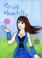 Rinoa Heartilly AXo9 badge by zirio
