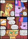 MLP Project 438 by Metal-Kitty