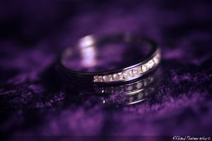 Engagement Ring by Auraomega
