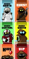 OSWCC Badges - JAWAS by grantgoboom