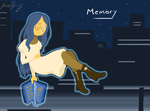 Memory by friedfairy