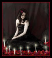 Can U Turn My Black Roses Red? by Smirnoffalicious