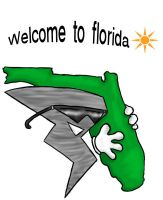 Welcome to Florida by Stais