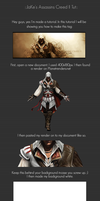 Assassins Creed II Tutorial by I-JaKe-I