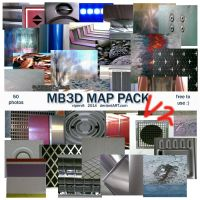 MB3DmapPACKv2 by viperv6