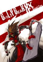 Guilty Gear Accent Core by fallen-eye