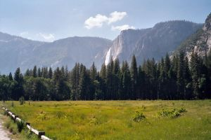 More Yosemite by Vampiric-Time-Lord