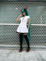 Hatsune Miku - World is Mine by LenaleeDokuro