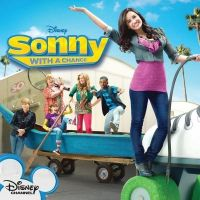 +CD Sonny with a Chance (Soundtrack) by JustInLoveTrue