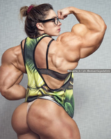 Muscle 89 by johnnyjoestar