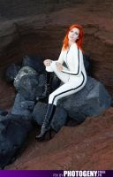 Basaltic rock by photogeny-cosplay