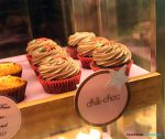 Chilli Choc Cuppy Cakes by munchinees