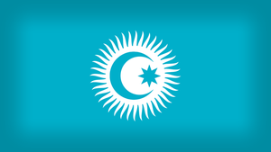 Turkic Council by Xumarov