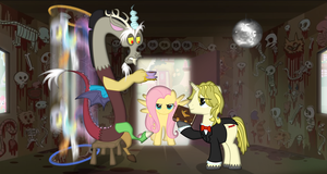 PartyHardin' with Discord by son6of6tredis