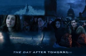 the day after tomorrow by sweetrelease
