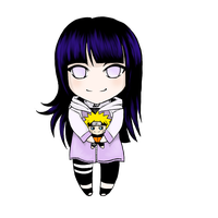 Little Hinata by Spootsprite
