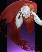 Ghirahim by Nyctale
