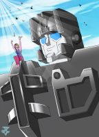 Defensor and Elise Presser by JP-V